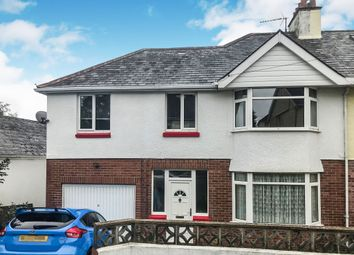 4 bed semi-detached house for sale in Paynsford Road, Newton Abbot TQ12