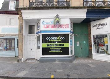Thumbnail Commercial property to let in High St, Weston-Super-Mare, North Somerset
