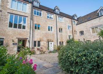 Thumbnail 1 bed flat to rent in Longfords Mill, Minchinhampton, Stroud