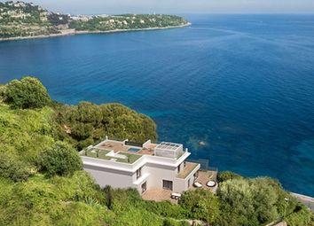 Thumbnail 7 bed villa for sale in Roquebrune-Cap-Martin, Roquebrune-Cap-Martin, Menton-Ouest, Nice, Alpes-Maritimes, Provence-Alpes-Côte D'azur, France