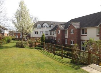 Thumbnail 2 bed property for sale in Clarence Road, Fleet, Hampshire