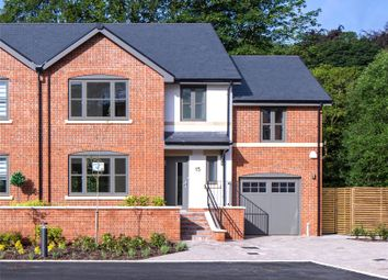 Thumbnail 4 bed semi-detached house for sale in Railway Street, Bury, Greater Manchester