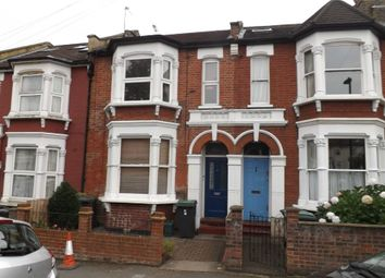 Thumbnail 2 bed flat for sale in Cranbrook Park, London