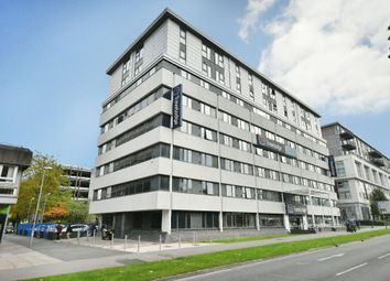 Thumbnail 1 bedroom flat for sale in Duke House, Princes Street, Swindon
