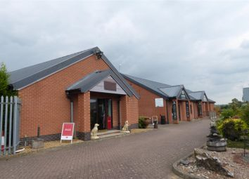 Thumbnail Commercial property to let in Langham Place, Ashwell Road, Oakham