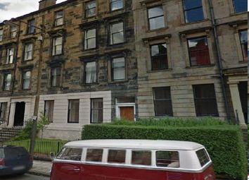 Thumbnail 6 bed flat to rent in Kersland Street, Glasgow