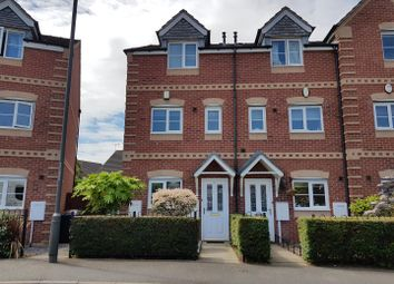 Thumbnail 3 bed semi-detached house to rent in Welland Road, Hilton, Derby