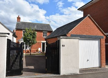 3 bed detached house for sale in Masterson Street, Wyvern Park, Exeter EX2