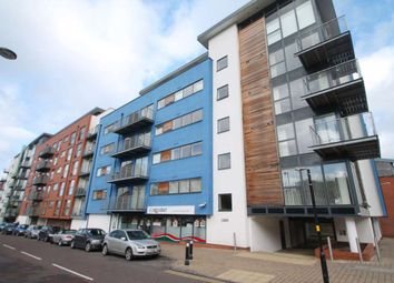 Thumbnail 2 bed flat to rent in Callisto, Ryland Street, Birmingham
