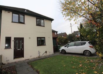Thumbnail 1 bedroom property to rent in Roseneath Road, Bolton