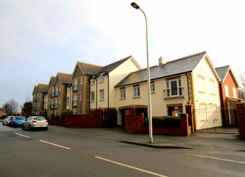Thumbnail 2 bed flat for sale in Pegasus Court, Portishead, North Somerset