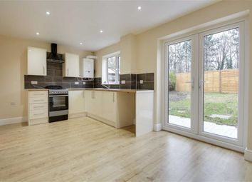 Thumbnail 3 bed link-detached house to rent in Bingham Close, Emerson Valley, Milton Keynes
