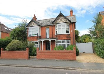 Thumbnail 4 bed detached house for sale in Camberley, Surrey