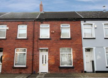 Thumbnail 3 bed terraced house for sale in Kimberley Place, Merthyr Tydfil, Mid Glamorgan