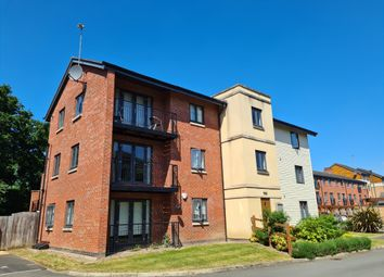 Thumbnail 1 bed flat for sale in Wilberforce Road, Nottingham