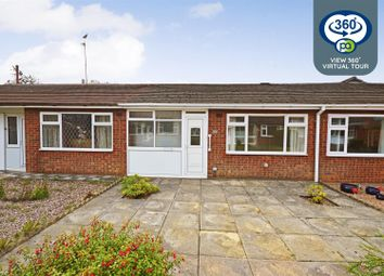 2 bed bungalow for sale in Borrowdale Close, Radford, Coventry CV6