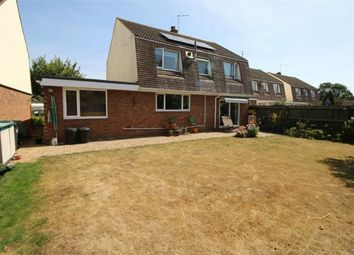 4 bed detached house for sale in Priory Road, Needingworth, Cambridgeshire PE27