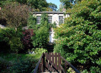 Thumbnail 4 bed detached house for sale in Barrow Bridge Road, Bolton, Lancashire
