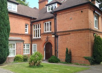 Thumbnail 2 bed flat to rent in Middle Hill, Englefield Green, Egham