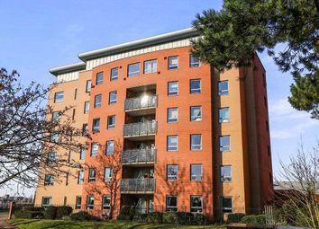 Thumbnail 1 bedroom flat for sale in Danestrete, Stevenage