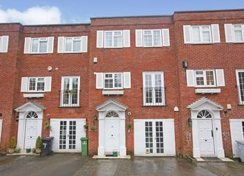 4 bed property for sale in Castlegate Mews, Prestbury, Cheshire, Uk SK10