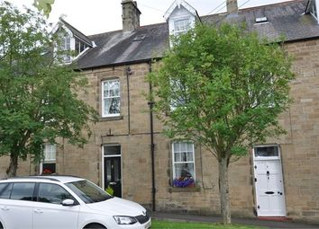 Thumbnail 4 bed terraced house for sale in Fountain Terrace, Bellingham