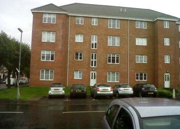 Thumbnail 1 bed flat to rent in Tullis Gardens, Glasgow