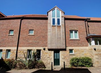 Thumbnail 2 bed flat for sale in Clements Wharf, Back Silver Street, Durham