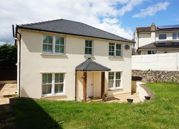 Thumbnail 4 bed detached house for sale in Islington House, Station Road, Abergavenny