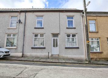 Thumbnail 3 bed terraced house for sale in Alexandra Street, Ebbw Vale, Blaenau Gwent
