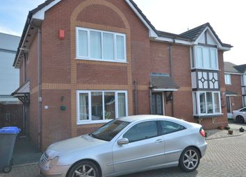 Thumbnail 2 bed flat for sale in Scott Mews, Blackpool