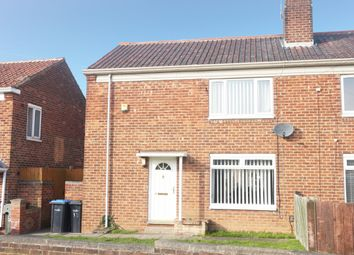 Thumbnail 3 bedroom semi-detached house for sale in Kirkstone Road, Middlesbrough