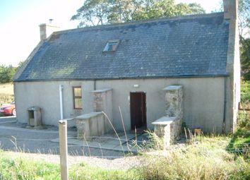 Thumbnail Cottage to rent in Knockenbeg Farmhouse, Glen Rinnes, Nr Dufftown, Keith