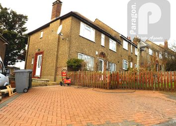 Thumbnail 2 bed maisonette for sale in Uphill Drive, Kingsbury, London
