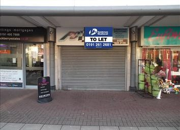 Thumbnail Commercial property to let in 3 Grange Road, Viking Shopping Centre, Jarrow