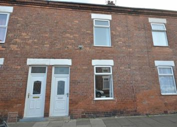 Thumbnail 2 bed terraced house for sale in Carter Street, Goole