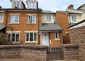 Thumbnail 4 bed semi-detached house for sale in The Merrin, Mitcheldean