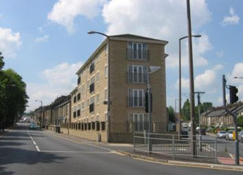 Thumbnail 2 bed flat to rent in Junction House, Doncaster Road, Barnsley