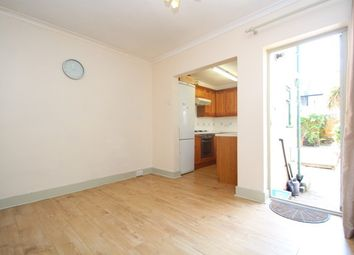 Thumbnail 2 bed terraced house to rent in Cranmer Road, Croydon