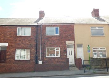 2 bed terraced house for sale in Gill Crescent South, Fencehouses, Houghton Le Spring, Tyne & Wear DH4