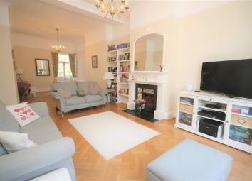 4 bed property for sale in Crescent West, Hadley Wood, Barnet EN4