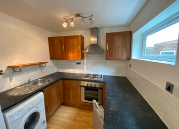 Thumbnail 1 bedroom flat to rent in The Heights, Swindon
