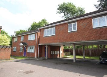 Thumbnail 2 bedroom flat to rent in Bearton Close, Hitchin