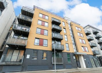 Thumbnail 2 bed flat to rent in 5 Tarves Way, Greenwich