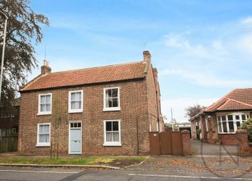 Thumbnail 2 bed semi-detached house for sale in Coniscliffe Road, West End, Darlington