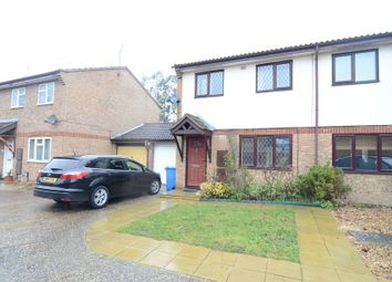 Thumbnail 3 bedroom semi-detached house to rent in Highgrove, Farnborough
