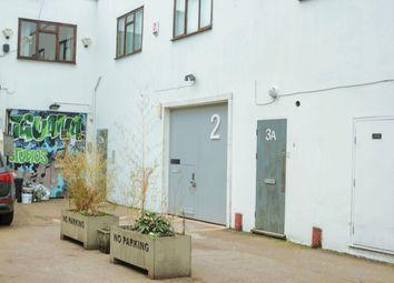 Thumbnail Land to rent in Acre Lane, London