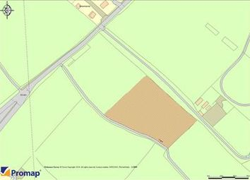 Thumbnail Land for sale in Lot 2, Rhydhalog Farm, Cowbridge Road, Talygarn, Cowbridge