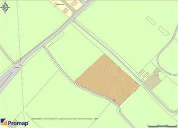 Thumbnail Land for sale in Lot 2, Rhydhalog Farm, Cowbridge Road, Talygarn, Cowbridge
