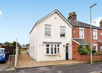 Thumbnail 2 bed property to rent in Westfield Road, Lymington
